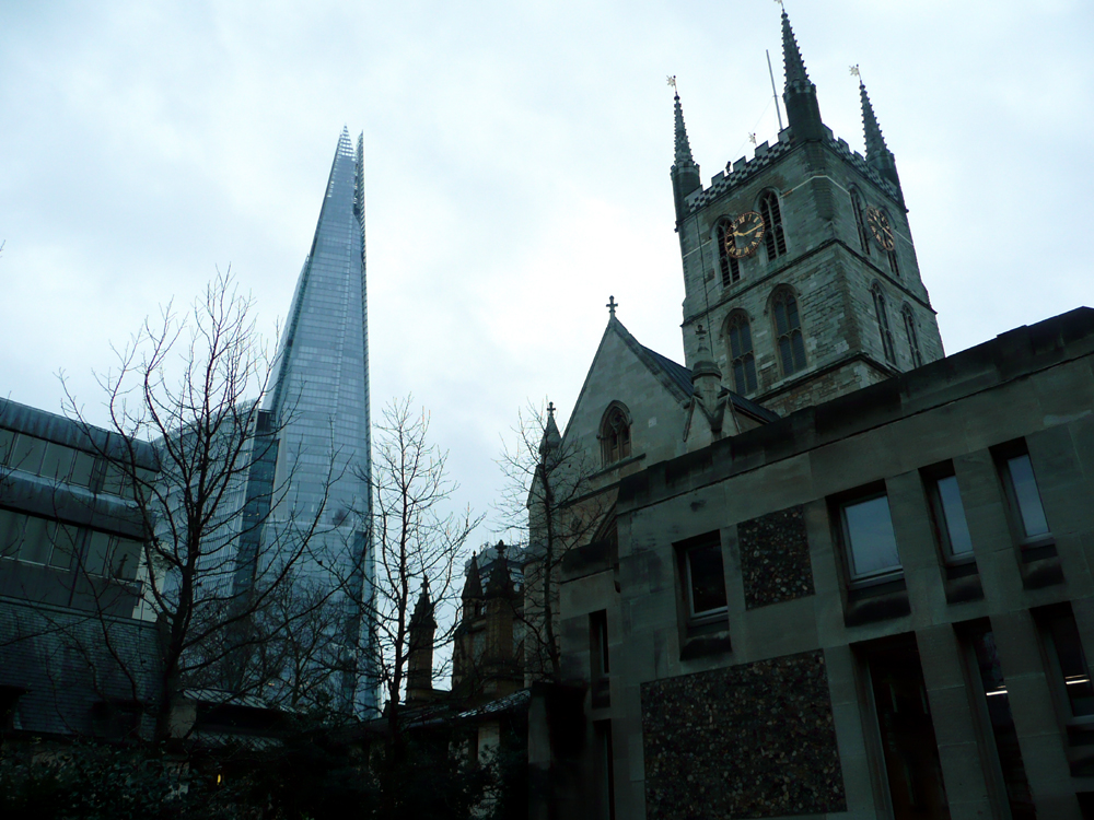 Katja_Schmitt_London_2017_Southwark Cathedral Shard