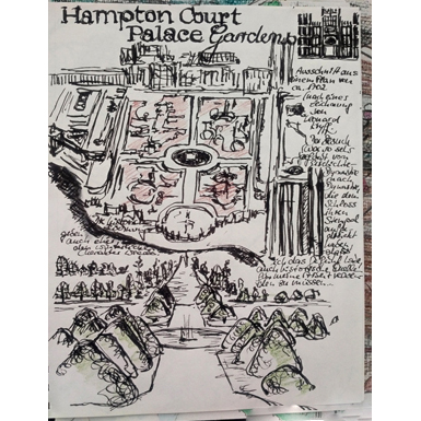 Katja_Schmitt_Hampton_Court_Project_Travel Art 20