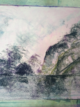 Katja Schmitt New Zealand Doubtful Sound Making of 2