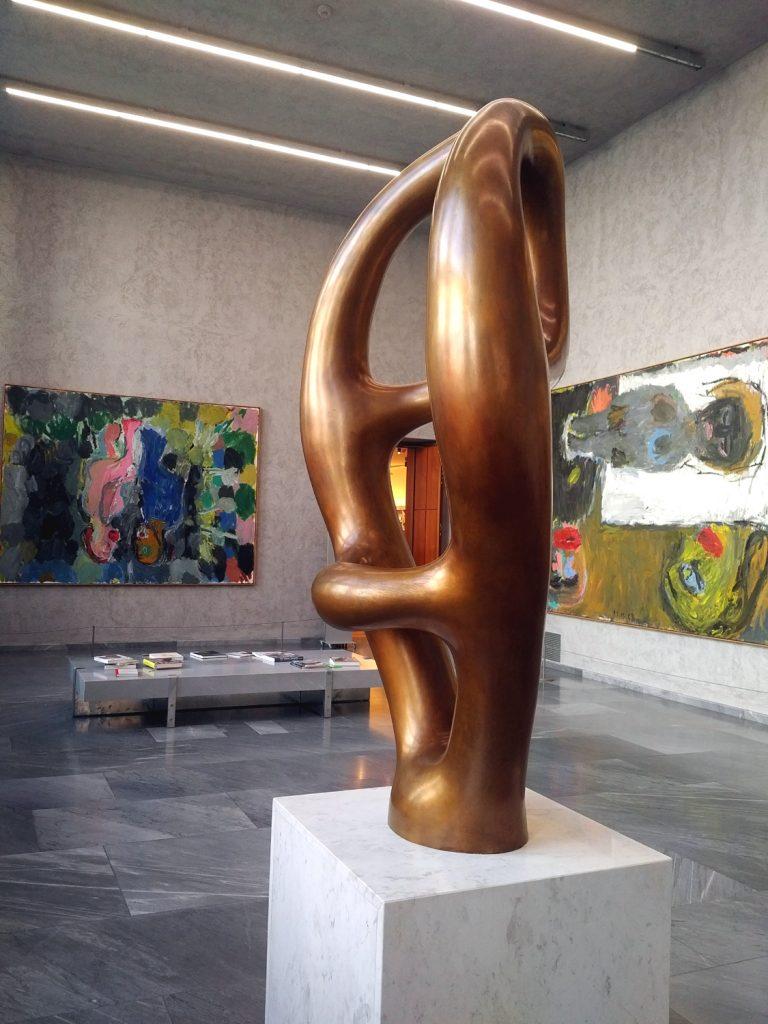 Katja Schmitt Basel Art Kunst Museum
