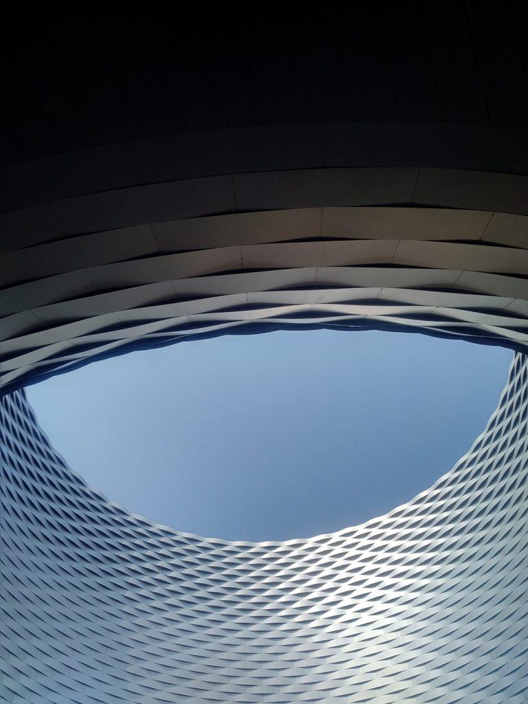 Katja Schmitt Basel Messe Fair Architecture Modern Sky Cityscape