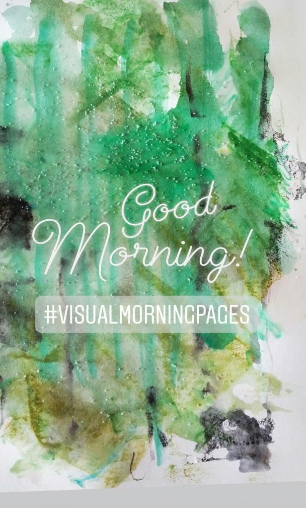 Katja Schmitt Visual Morning Page 230719