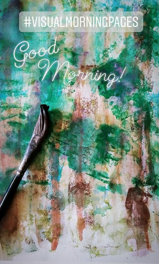 Katja Schmitt Visual Morning Page 250719