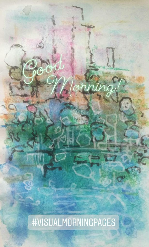 Katja Schmitt Visual Morning Page 270719