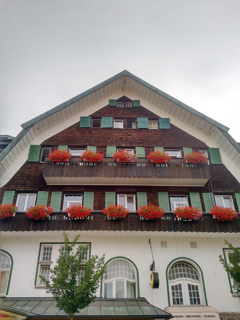 Katja Schmitt Schwarzwald Black Forest House