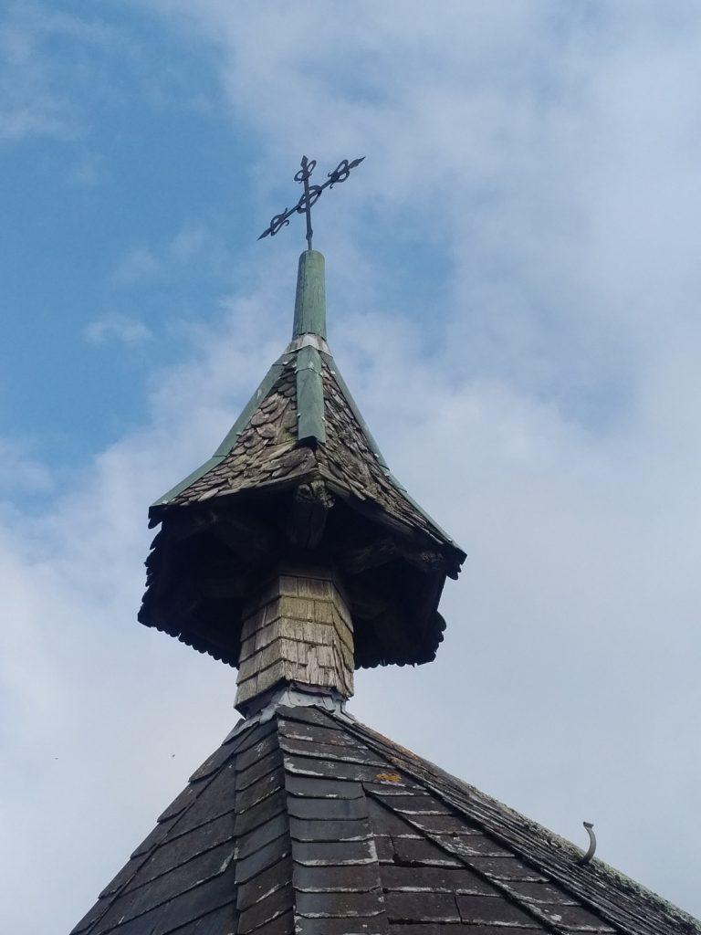 Katja Schmitt Schwarzwald Black ForestTitisee Neustadt Chapel